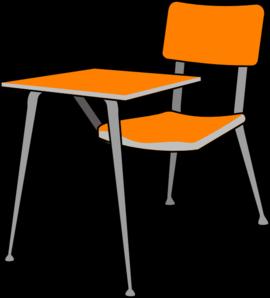 student desk clip art at clker com vector clip art online royalty rh clker com student school desk clipart student at desk clipart black and white