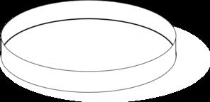 Petri Dish Clip Art at Clker.com - vector clip art online, royalty ...