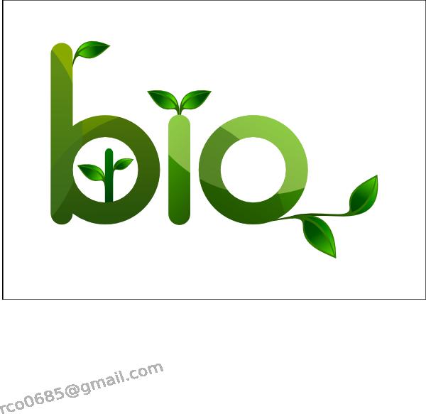 Bio Logo Clip Art at Clker.com - vector clip art online, royalty free ...