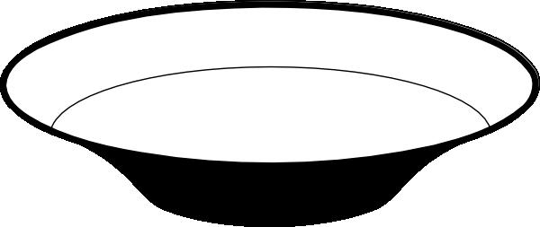White Soup Clip Art at Clker.com - vector clip art online ...