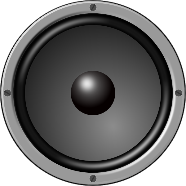 music speakers clipart. download this image as: music speakers clipart
