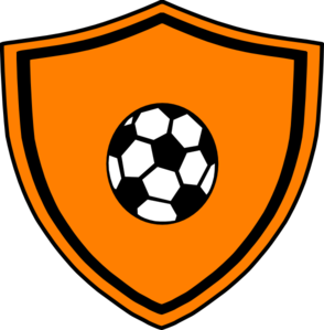 Footy Shield Clip Art