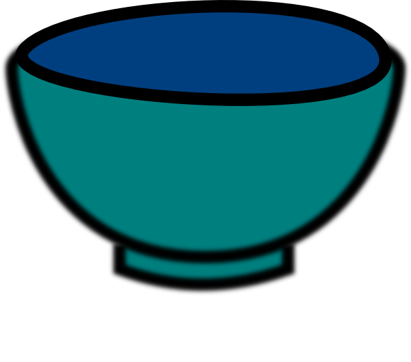 cooking bowl clipart - photo #21