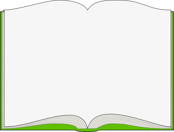 open book cartoon clipart - photo #17