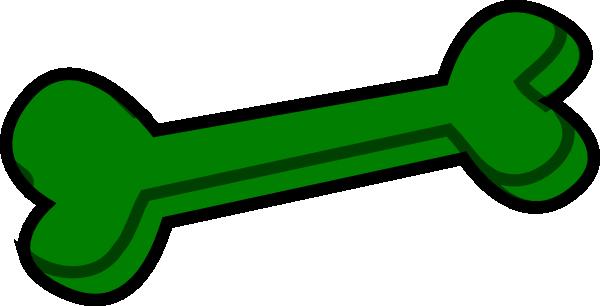 green dog clipart - photo #35