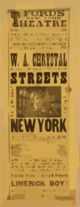 Streets Of New York Thrilling Fire Scene. Clip Art