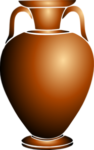 Greek Urn Clip Art
