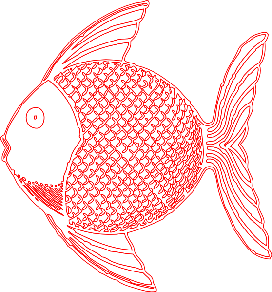 Tropical fish clip art pictures to pin on pinterest