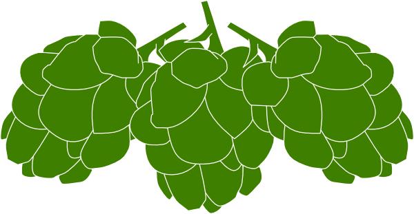 hops clip art at clkercom vector clip art online