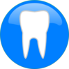 Dental Icon Clip Art