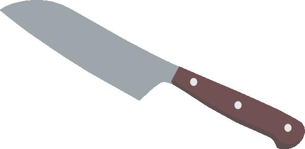 Cake Knife Clipart : Knife Clip Art Clip Art at Clker.com - vector clip art ...
