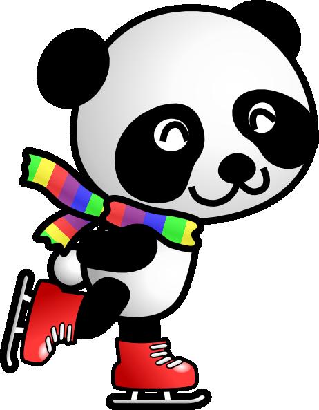 clipart panda disney - photo #48