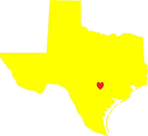 clip art yellow heart - photo #31