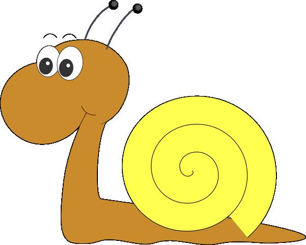 Snail Clip Art at Clker.com - vector clip art online, royalty free ...