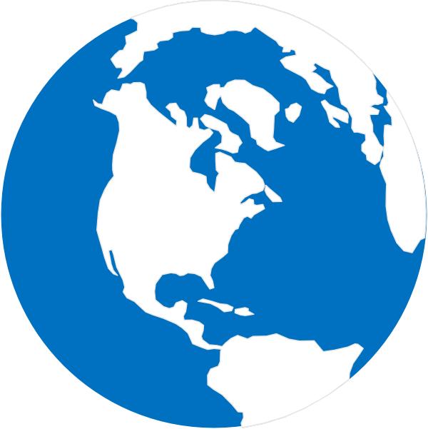 globe images free clip art - photo #33