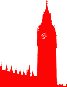 Red Parliament Clip Art