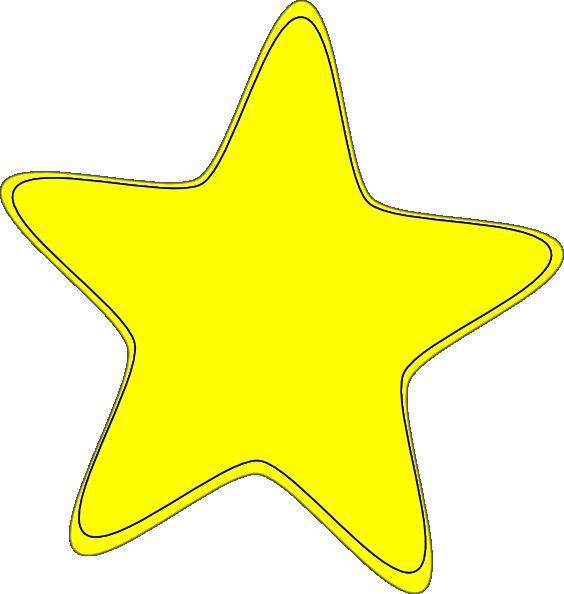 bright yellow star clip art at clker com vector clip art yellow star clipart yellow stars clip art free