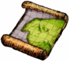 Map Icon Clip Art