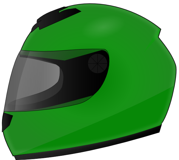 Bike Helmet Clip Art at Clker.com - vector clip art online ...