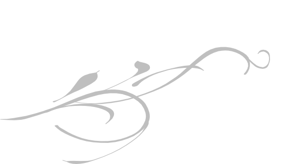 Love Birds On A Branch White And Silver Clip Art At