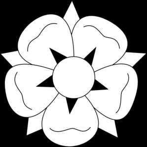 Oversized lotus flower clip art at clker vector clip art oversized lotus flower clip art mightylinksfo