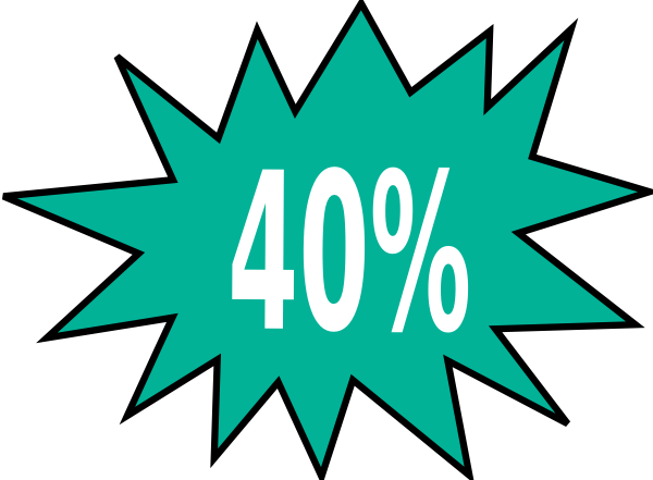 40% Off Clip Art at Clker.com - vector clip art online ...