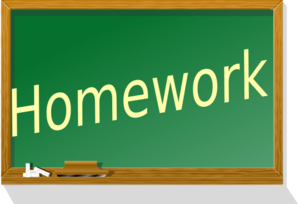 Math 7 Homework