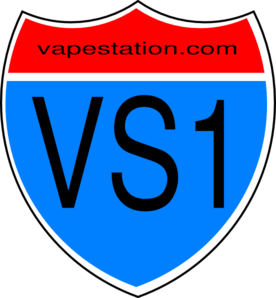 Enlarged Vaperstation Clip Art