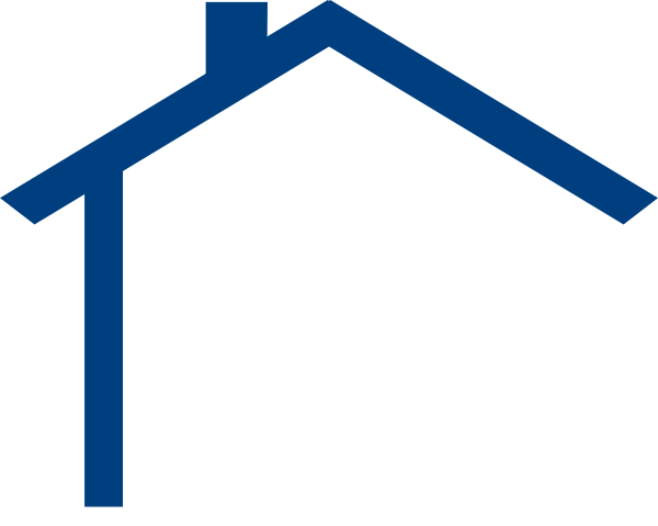 free house roof clip art - photo #29