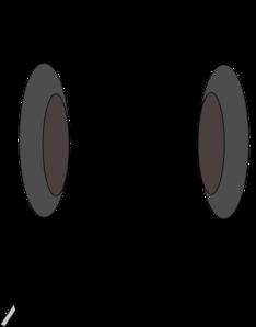 headset clip art at clkercom vector clip art online