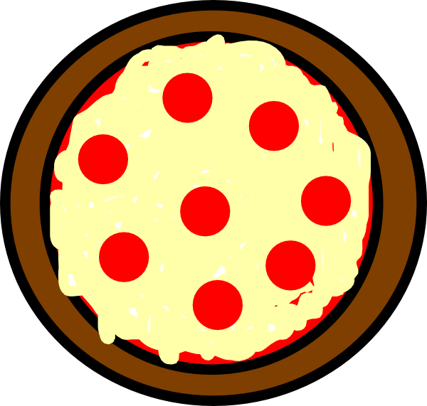 free pizza graphics clipart - photo #18