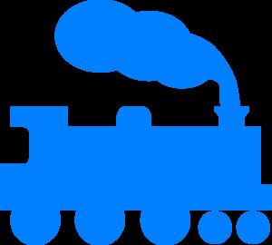 blue train silhouette clip art at clker com vector clip eagle head clipart black and white vector eagle head clip art with the letter e