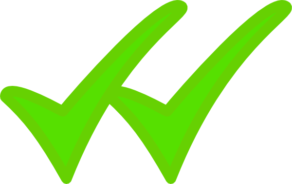 What are green ticks?