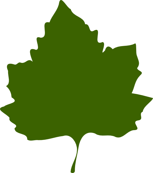 free clipart green leaf - photo #20