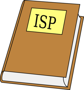 Isp Manual Clip Art