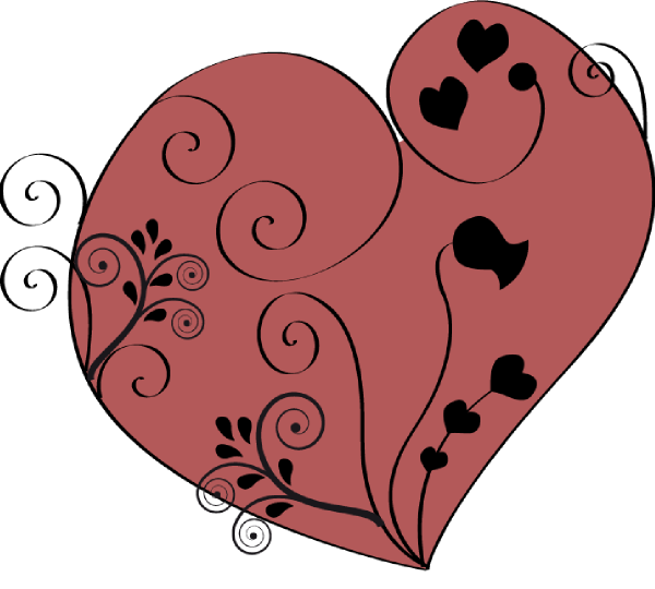 clipart free love - photo #20
