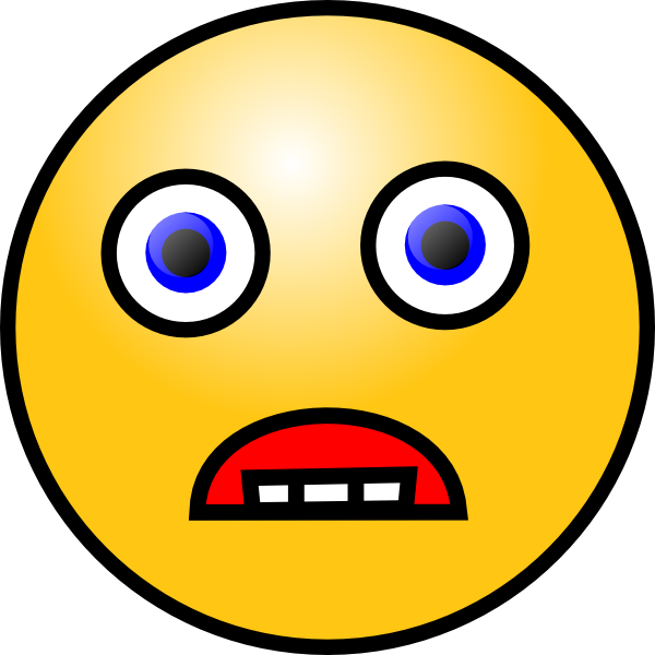 Sad face clip art at clker com vector clip art online royalty free