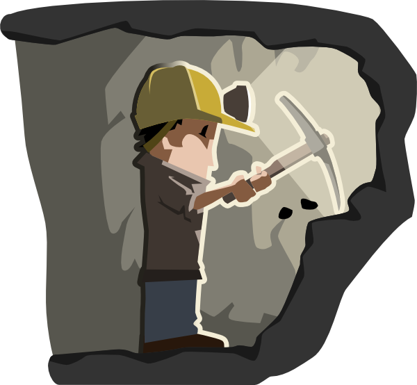 Coal Miner Clip Art at...