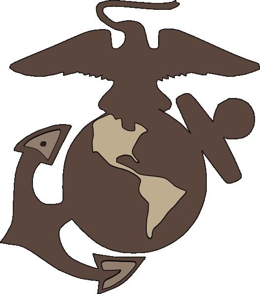 free marine logo clip art - photo #3