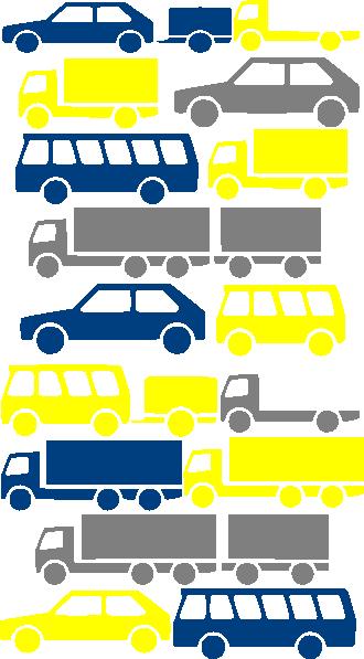 Cars Clip Art At Clker Com Vector Clip Art Online Royalty Free Amp Public Domain