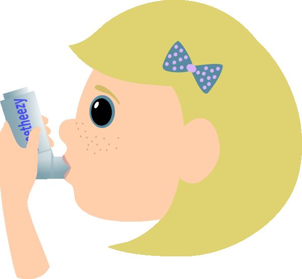 Asthma Cartoons - cartooncollections.com