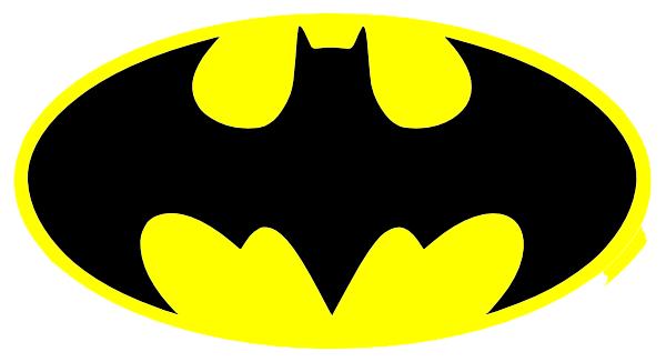 Batman Logo Clip Art at Clker.com - vector clip art online ...