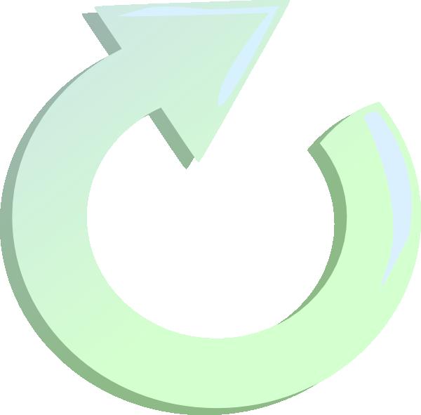 free clipart circular arrow - photo #27
