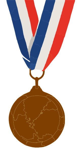 clip art medals free - photo #33