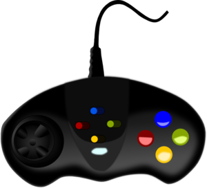 Clip Art Game Controller Clip Art controller clip art at clker com vector online royalty art
