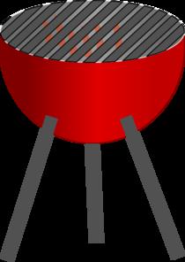 Barbecue Clip Art at Clker.com - vector clip art online, royalty ...