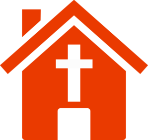 Church House Clip Art