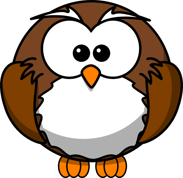 owl clip art at clker com vector clip art online clipart of owls on a branch clipart of owls on a branch