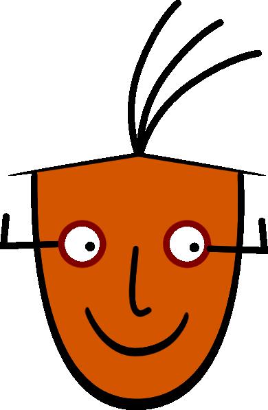clipart human face - photo #15