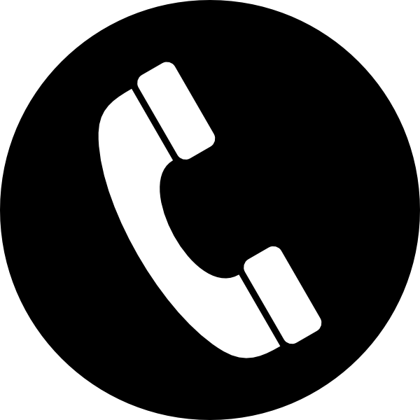 free clipart phone icon - photo #1